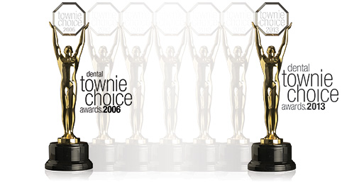 2006-2013 Townie Choice Awards