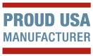 Proud USA Manufacturer