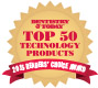 2015 Dentistry Today Top 50 Products