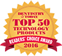/SiteCollectionImages/Multi-Media-Tab/Awards/Dentistry-Today/VALO/2016-Dentistry-Today-Top-50-Technology-Award-VALO.jpg