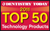 /SiteCollectionImages/Multi-Media-Tab/Awards/Dentistry-Today/VALO/DT_Top_50_Technology.jpg