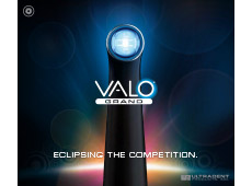 VALO Grand LED Curing Light Brochure