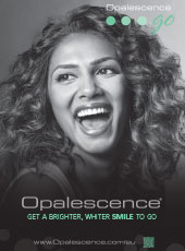 Opalescence Go Poster