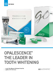 Whitening with Opalescence Brochure