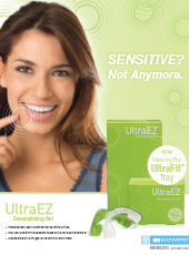 UltraEZ Sales Sheet