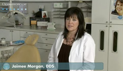 Dr. Jaimee Morgan - Results with Opalescence PF