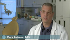 Dr. Mark Colonna: Why use Opalescence?